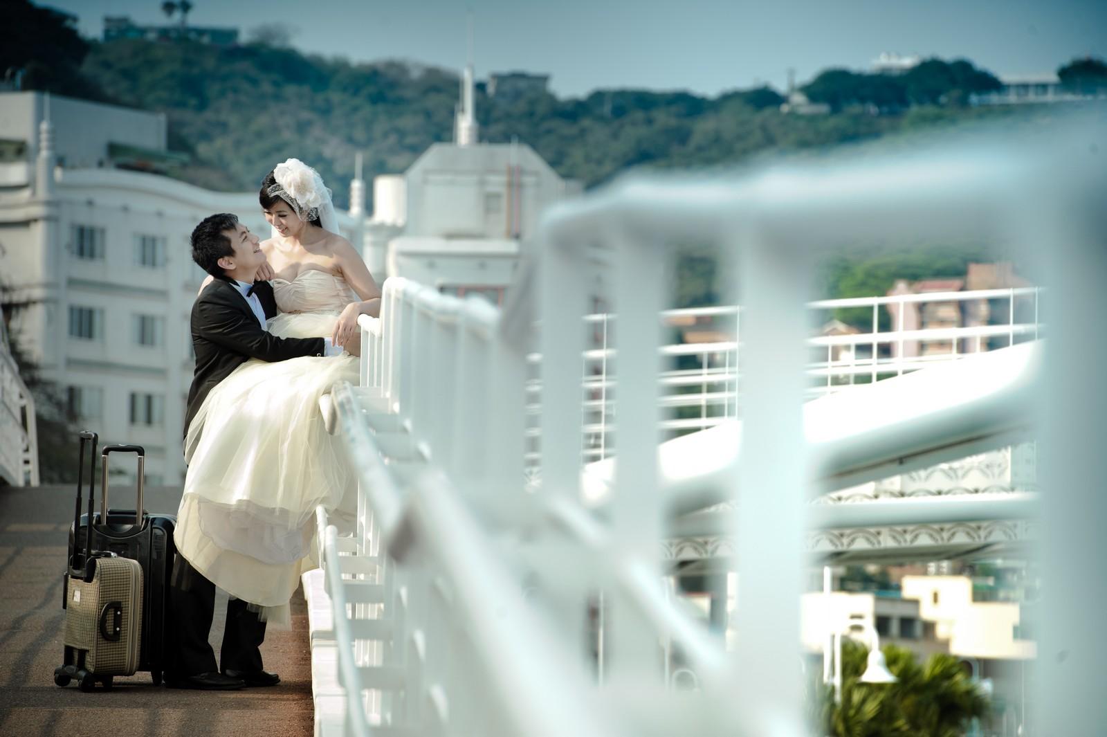 婚紗攝影,婚紗照,婚紗照風格,自助婚紗